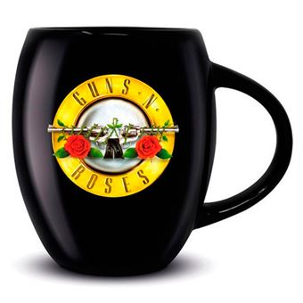 Taza Guns'n Roses - Logo