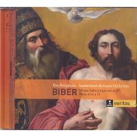 Biber: Missa Salisburgensis, Requiem a 15
