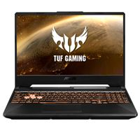 Portátil gaming Asus TUF A15 FX506IU-BQ225 15,6'' Negro Sin S.O.