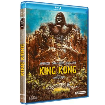 King Kong (1976) - Blu-Ray