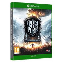 Frostpunk - Ed Console - Xbox One