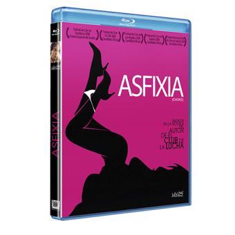 Asfixia - Blu-Ray
