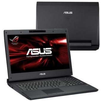 """Asus G74SX-91239V Portátil 3D 17,3"""""""