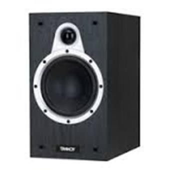 Pareja de altavoce Tannoy Eclipse Ones black oak
