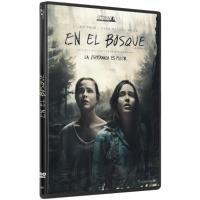 En el bosque - DVD