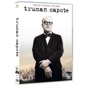Truman Capote - DVD