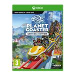 Planet Coaster Xbox One