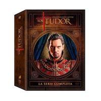 Los Tudor - La serie Completa - DVD