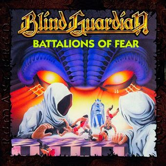 Battalions of Fear - Vinilo
