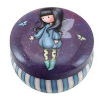 Cajita Metálica Gorjuss Bubble Fairy