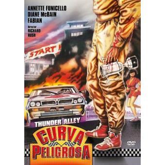 Curva peligrosa - DVD