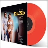James Bond contra el Dr. No B.S.O. - Vinilo Color