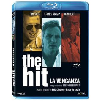 The Hit - La venganza - Blu-Ray
