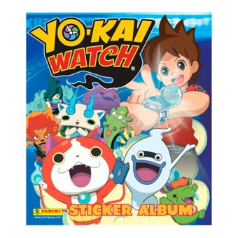 Álbum Yokai Watch