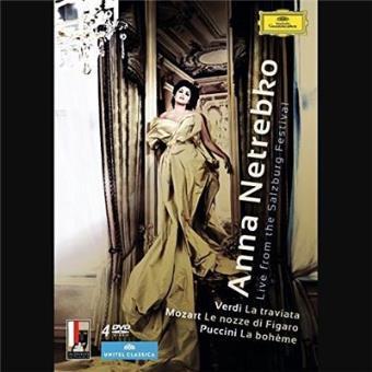 Anna Netrebko - Live aus Salzburg