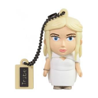 Pendrive Tribe Juego de Tronos - Daenerys Memoria USB 2.0 16 GB