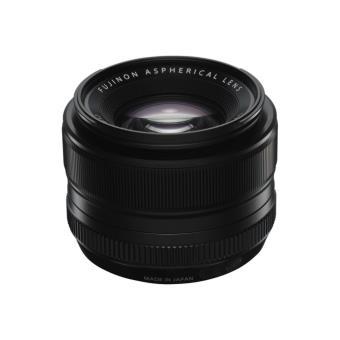 Objetivo Fujifilm XF 35 mm f1.4
