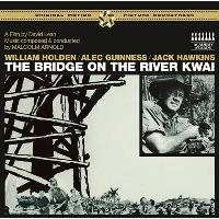 The Bridge on the River Kwai B.S.O.