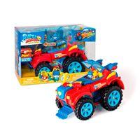 Superzings Monster Roller Truck