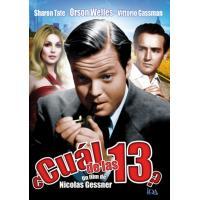 ¿Cual de las 13? - DVD