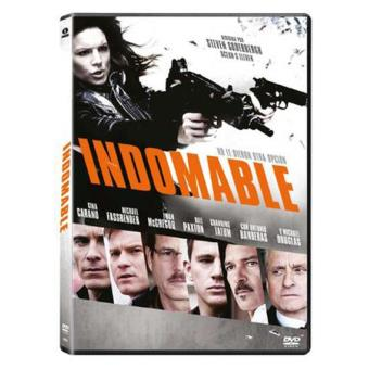 Indomable - DVD