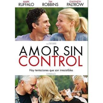 Amor sin control - DVD