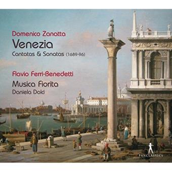 Venezia. Cantatas & Sonatas