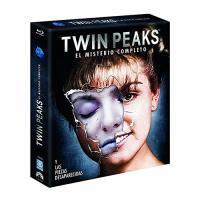 Twin Peaks: El misterio completo - Blu-Ray