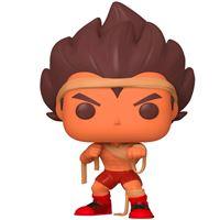 Figura Funko Dragon Ball - Vegeta entrenando