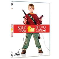 Solo en casa 1-2  Ed Limitada DVD