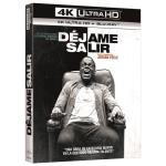 Déjame salir (UHD + Blu-Ray)