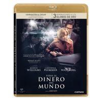 Todo el dinero del mundo - Blu-Ray