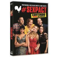 #SexPact - DVD