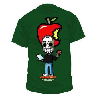 Camiseta Calaveritas Gurú m