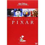 Los mejores cortos de Pixar (Volumen 1) - DVD