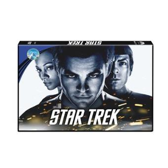 Star TrekStar Trek (2009) - DVD Ed Horizontal