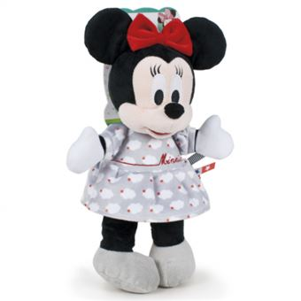 Peluche Minnie Disney Baby 30 cm