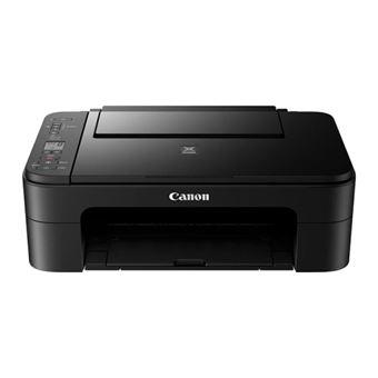 Impresora multifunción Canon Pixma TS3350 Negro