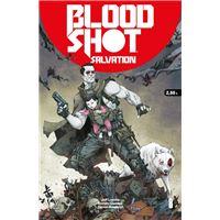Bloodshot salvation 8 - Valiant - grapa