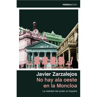 No hay ala oeste en Moncloa - La realidad del poder en España