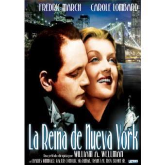 La reina de Nueva York - DVD