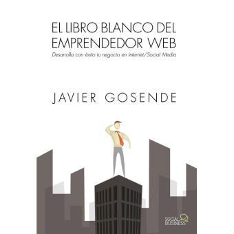 El libro blanco del emprendedor Web