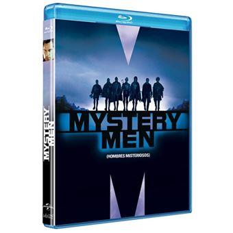 Mystery Men (Hombres misteriosos) - Blu-ray