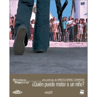 Quién puede matar a un niño (Formato Blu-ray + DVD + Libreto) - Exclusiva Fnac