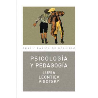 Psicología y pedagogía