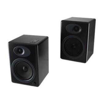 Audioengine A2 White Altavoces de Estantería Activos Pareja