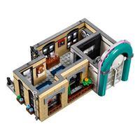 LEGO Creator Expert 10260 Restaurante del centro