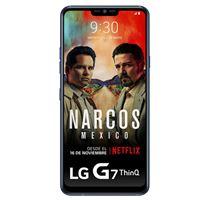 """LG G7 6.1"""" 64GB Azul"""