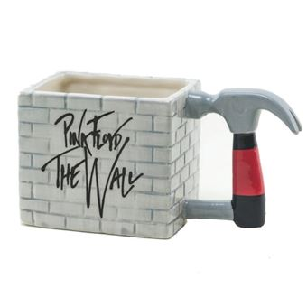 Taza 3D Pink Floyd - The Wall