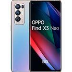 OPPO Find X3 5G Neo 6,55'' 256GB Plata